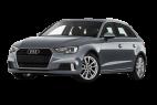 Voiture A3 Audi