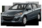 Voiture Mazda 5 Mazda