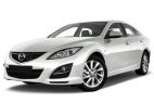 Voiture Mazda 6 Mazda