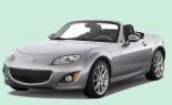 Voiture MX-5 Mazda