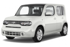 Voiture Cube Nissan