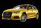 Voiture S3 Audi
