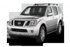 Voiture Pathfinder Nissan