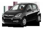 Voiture Agila Opel