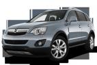 Voiture Antara Opel