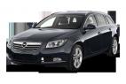 Voiture Insignia Opel