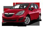 Voiture Meriva Opel