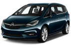 Voiture Zafira Opel