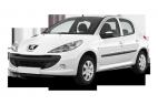 Voiture 206+ Peugeot