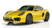 Voiture Cayman Porsche