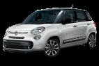 Voiture 500L Fiat