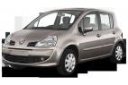 Voiture Modus Renault