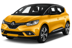 Voiture Scenic Renault