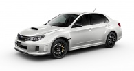 Voiture Wrx Sti Subaru