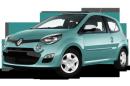 Renault Twingo voiture