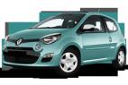 Voiture Twingo Renault