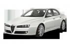 Voiture 159 Alfa Romeo