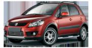 Voiture SX4 Suzuki