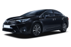 Voiture Avensis Toyota