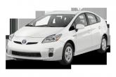 Voiture Prius Toyota