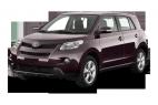 Voiture Urban Cruiser Toyota
