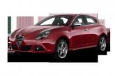 Voiture Giulietta Alfa Romeo