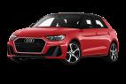 Voiture A1 Audi