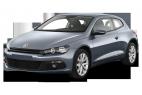 Voiture Scirocco Volkswagen