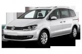 Voiture Sharan Volkswagen