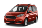 Voiture Tourneo Ford