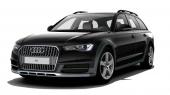 Voiture Allroad Quattro Audi