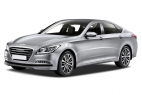 Voiture Genesis Hyundai
