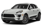 Voiture Macan Porsche