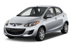 Voiture Mazda 2 Mazda