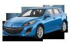 Voiture Mazda 3 Mazda