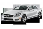 Voiture Classe CLS Mercedes