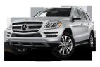 Voiture Classe GL Mercedes