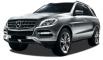 Mercedes Classe ML