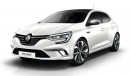 Renault Megane voiture