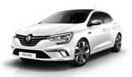 Voiture Megane Renault
