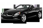 Voiture SLK Mercedes