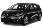 Voiture Grand Scenic Renault