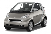 Voiture Fortwo Cabrio Smart
