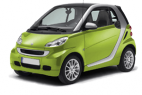 Voiture Fortwo Coupe Smart