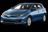 Voiture Auris Toyota