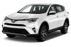 Voiture RAV 4 Toyota