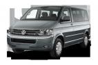 Voiture Caravelle Volkswagen