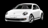 Voiture Coccinelle Volkswagen