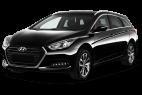 Voiture i40 Hyundai