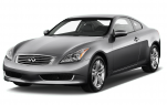Voiture G Coupe Infiniti